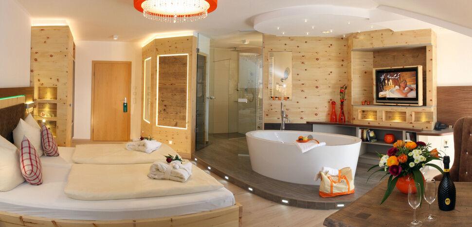 Hotelzimmer mit whirlpool in bayern zimmer mit pool for Zimmer mit whirlpool bayern