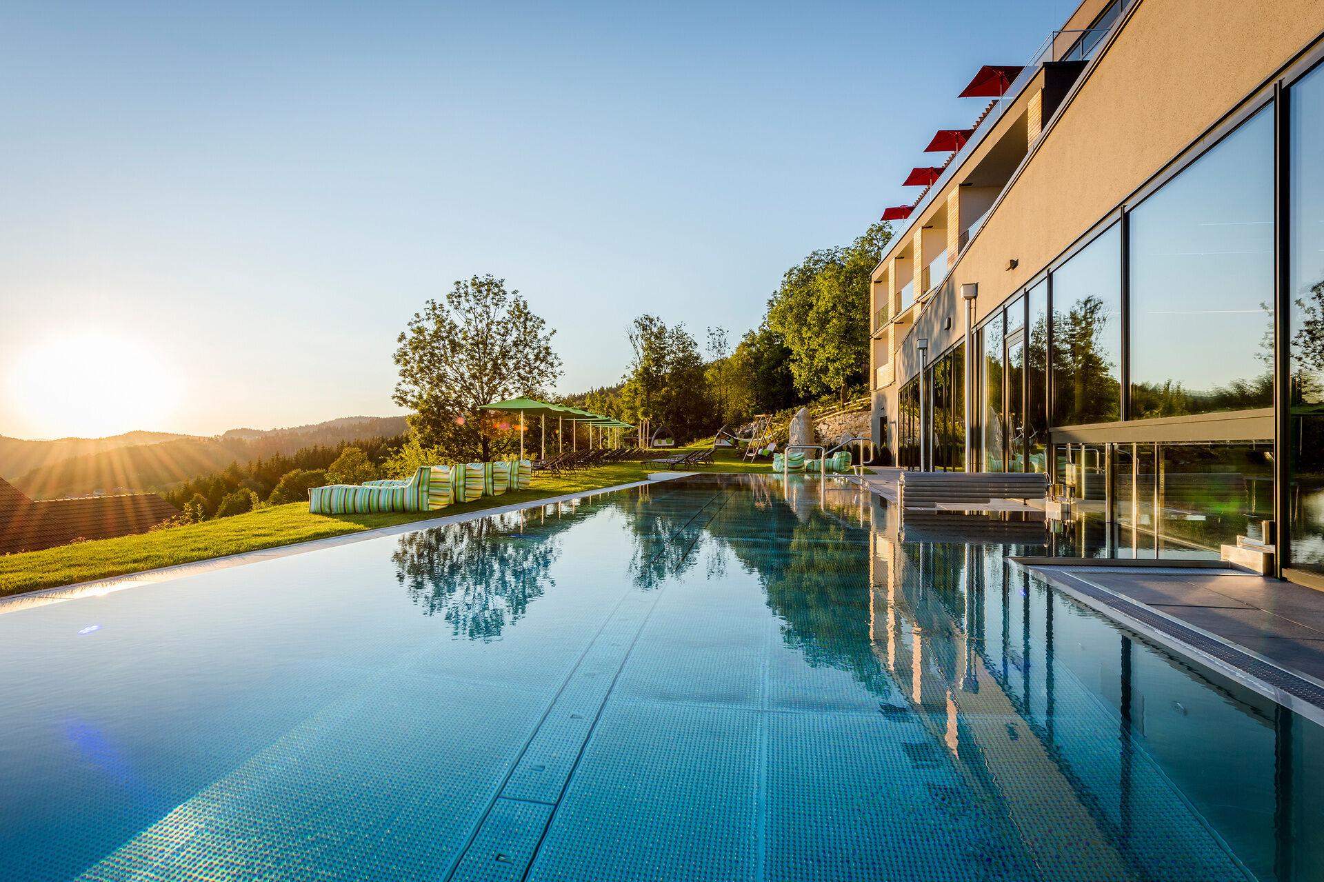 Vier Sterne Hotel Bayerischer Wald