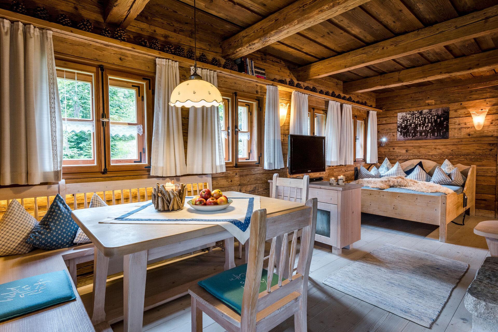 Luxus Chalets Bayerischer Wald exklusive Chalets Bayerischer Wald